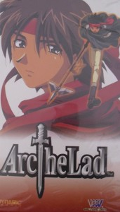 Arc The Lad Vol. 2