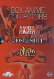 Box Anime Collectors 1