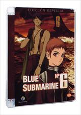 Blue Submarine No.6 (Ed. Especial)