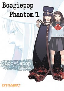 Boogiepop Phantom Vol. 1