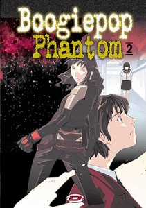 Boogiepop Phantom Vol. 2