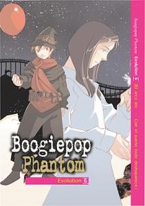 Boogiepop Phantom Vol. 6