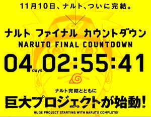 Narutocountdown