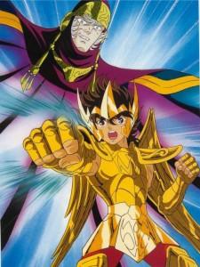 Saint Seiya (Los Caballeros del Zodiaco): La Batalla Ardiente de los Dioses