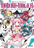 Puella Magi Madoka☆Magica, The Movie -Rebellion-
