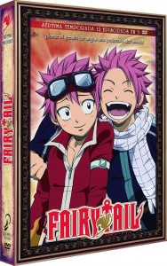 Fairy Tail Vol. 07