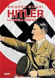 Hitler. La Novela Gráfica Edición Cartoné