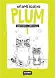 Plum. Historias Gatunas