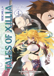 Tales of Xillia - Side;Milla