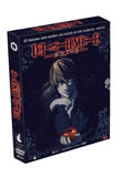 Death Note, Temporada 1 (Digipack)
