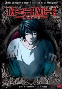 Death Note, Temporada 2