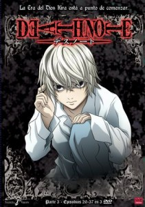 Death Note, Temporada 3