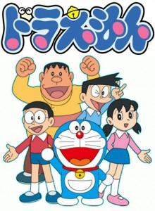 Doraemon, el Gato Cósmico (New Doraemon)