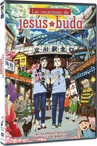 Las Vacaciones de Jesús y Buda - Saint Young Men