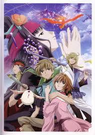 Tsubasa Chronicle, La Película: La Princesa del Reino Enjaulado