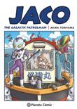Jaco The Galactic Patrolman - Català