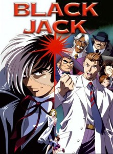 Black Jack, Las OVAS