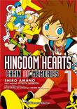 Kingdom Hearts Chain of Memories (Nueva Edición)