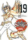 Saint Seiya Edición Integral