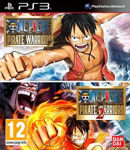 One Piece Pirate Warriors recopilatorio