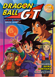 Dragon Ball GT - 100 Anys Després