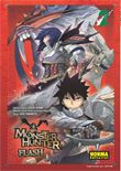 Monster Hunter Flash