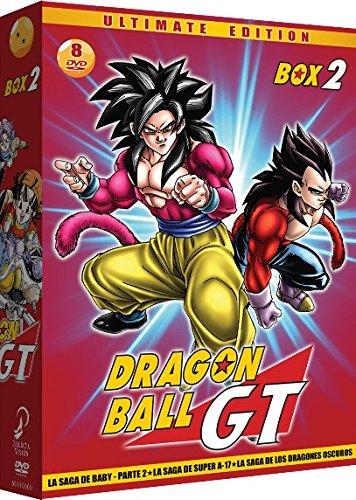 Dragon Ball GT, Box 2 (Nueva Edición)