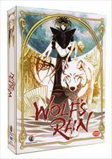 Wolf´s Rain, Serie Completa