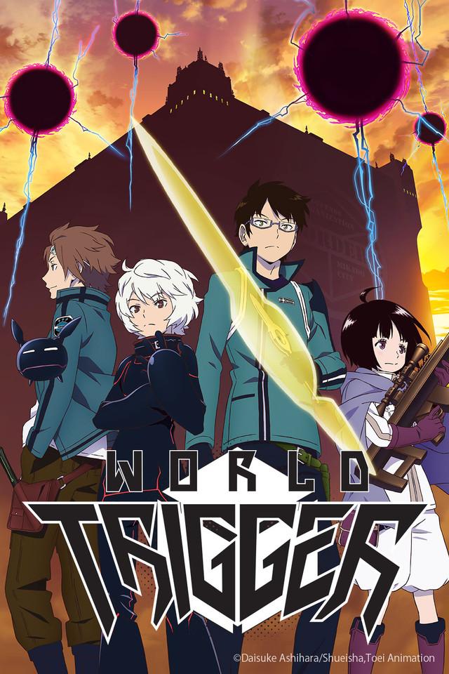 World Tigger