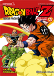 Dragon Ball Z - Anime Comics - Saga de los Saiyanos