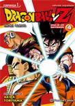 Dragon Ball Z - Anime Comics - Saga de los Saiyanos