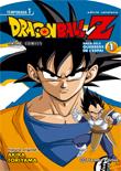 Dragon Ball Z - Anime Comics - Saga dels Guerrers de l'Espai