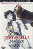 Ghost in the Shell 2: Innocence (Ed. Coleccionista)
