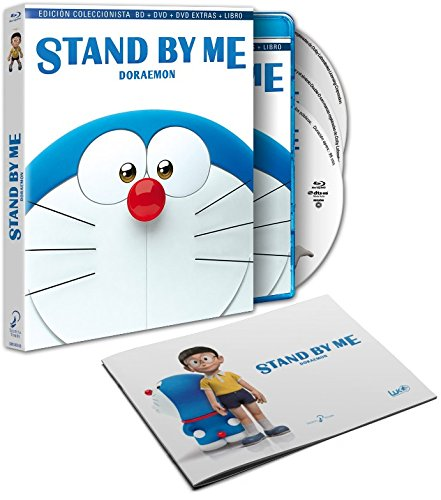 Stand By Me Doraemon BD Col.