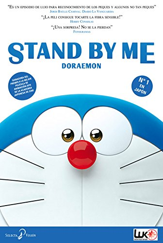 Stand By Me Doraemon BD