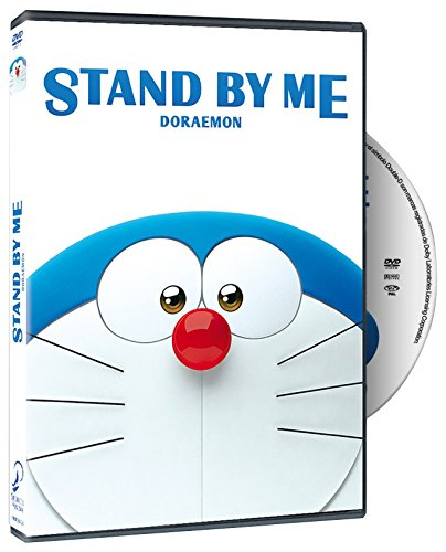 Stand By Me Doraemon DVD