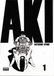 Akira (Norma)