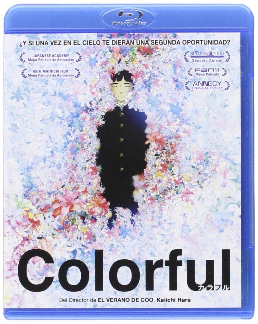 Colorful (Edición Económica)