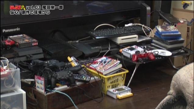 Eiichiro Oda videojuegos favoritos