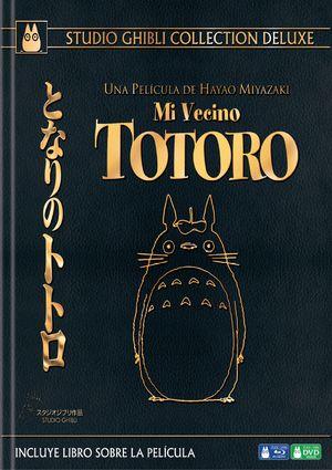 Mi Vecino Totoro Deluxe