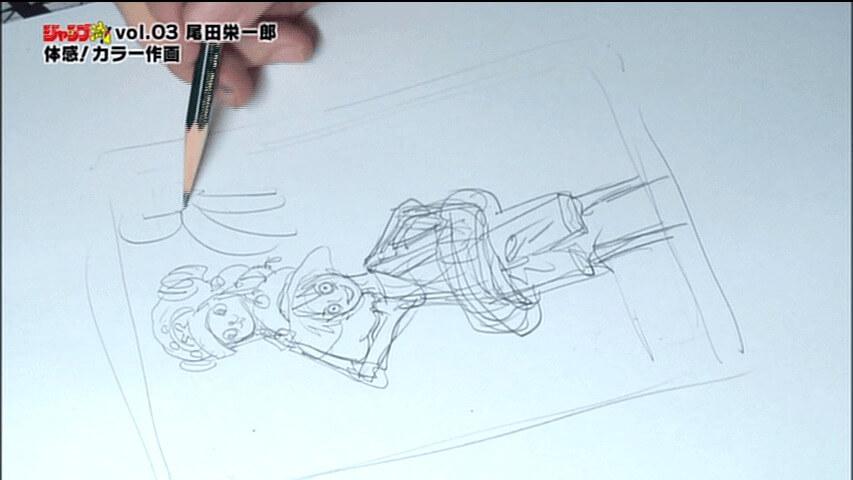 One Piece autor Eiichiro Oda