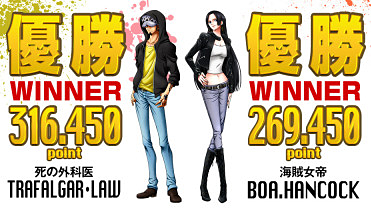 One Piece Law Jeans