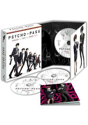Psycho-Pass T1 01 BD
