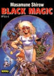 Black Magic (Norma)