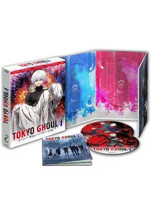 Tokyo Ghoul T2 BD