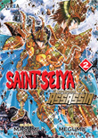 Saint Seiya Episode G Assassin