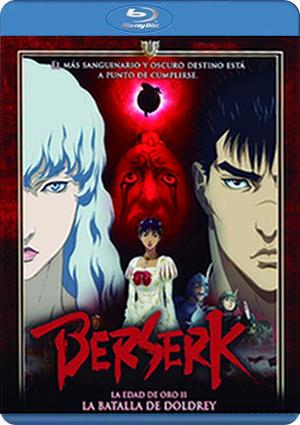 Berserk 2 BD Eco