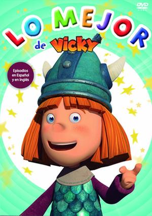 Lo Mejor de Vicky el Vikingo 3D