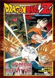 Dragon Ball Z: El Combat Definitiu