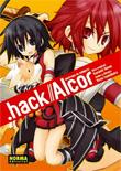 .hack//Alcor - Obertura de Combate